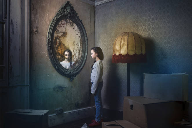 Coraline Productions Royal Opera House
